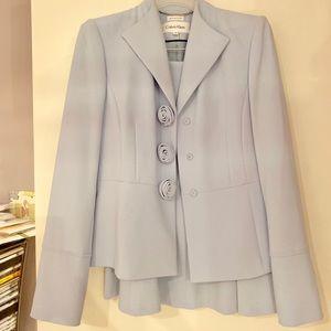 Calvin Klein 2P suit set